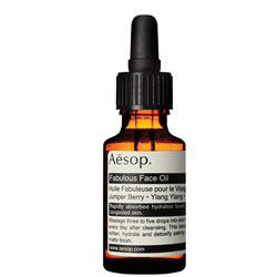 aesop-face-oil