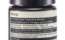 Aesop Primrose Facial Cleansing Masque Review: Ingredients, Side Effects, Customer Reviews And More.