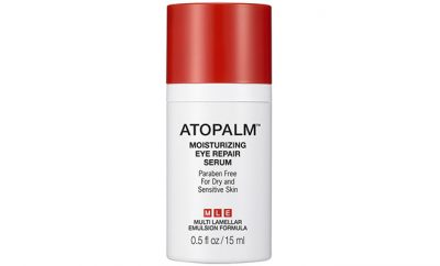 ATOPALM Moisturizing Eye Repair Serum Review : Ingredients, Side Effects, Detailed Review And More.