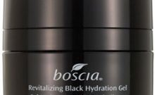 Boscia Revitalizing Black Hydration Gel Review: Ingredients, Side Effects, Customer Reviews And More.