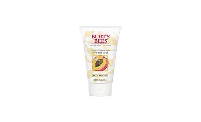 burt's-bees-deep-pore-scrub