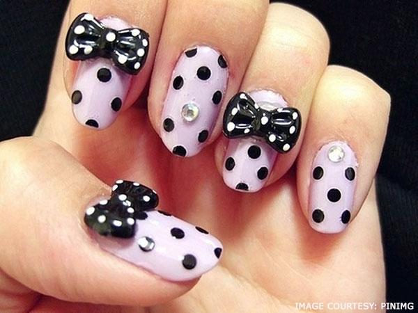 creatives-polka-dot-nail-designs
