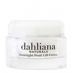 dahliana overnight fruit lift