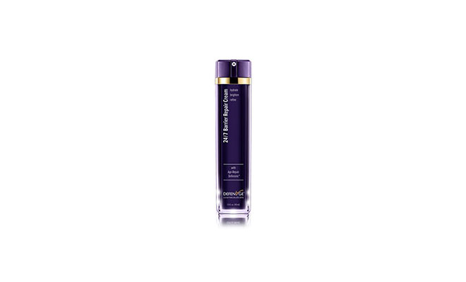 defenage barrier balance cream