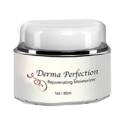 Derma Perfection Rejuvenating Moisturizer