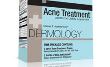Dermology Acne Treatment Review : Ingredients, Side Effects, Detailed Review And More.