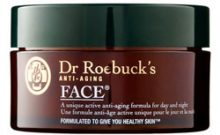 DR ROEBUCK'S FACE Anti-Aging Review: Ingredients, Side Effects, And More.