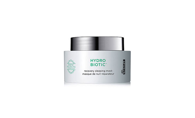 dr. brandt hydro biotic sleeping mask