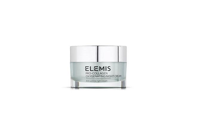 elemis oxygenating night cream