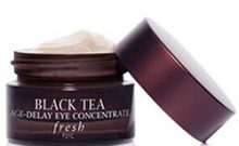 Fresh Black Tea Age-Delay Eye Concentrate Review: Ingredients, Side Effects, Customer Reviews And More.