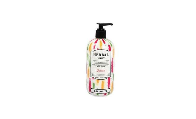herbal unity anti cellulite cream