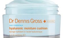 Dr. Dennis Gross Hyaluronic Moisture Cushion Review: Ingredients, Side Effects, Customer Reviews And More.