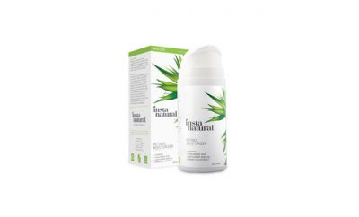 InstaNatural Retinol Moisturizer Anti Aging Cream Review: Ingredients, Side Effects, Customer Reviews And More.