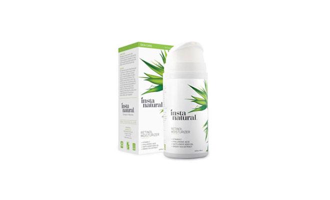 instanatural anti aging cream