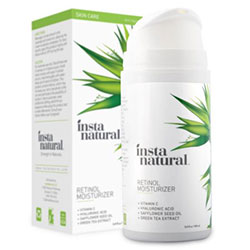instanatural anti aging cream