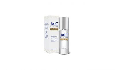 JAIC Medical Collagen Peptide Review: Ingredients, Side Effects, Customer Reviews And More.