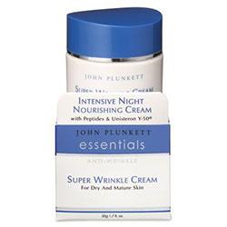 John Plunkett Super Wrinkle Cream