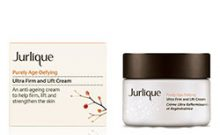 Jurlique Age-Defying Ultra Firm and Lift Cream Review : Ingredients, Side Effects, Detailed Review And More.