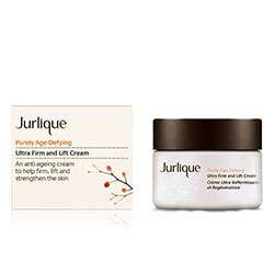 jurlique age-defying ultra firm and lift cream