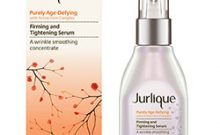 Jurlique Purely Age-Defying Firming & Tightening Serum Reviews
