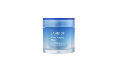 LANEIGE Water Sleeping Mask Review: Ingredients, Side Effects, Customer Reviews And More.