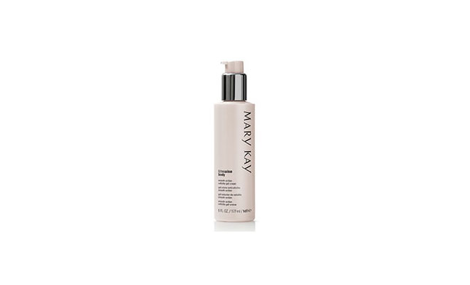 mary kay timewise cellulite gel cream