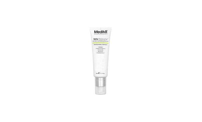 medik8 beta moisturiser