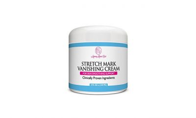 Mommy Knows Best Stretch Mark Vanishing Cream Review: Ingredients, Side Effects, Customer Reviews And More.