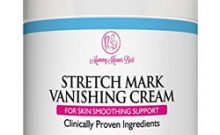 Mommy Knows Best Stretch Mark Vanishing Cream Review : Ingredients, Side Effects, Detailed Review And More.