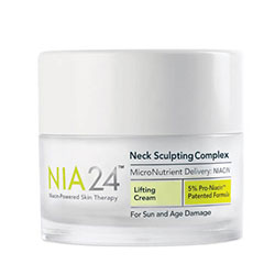 Nia 24 Neck Sculpting Complex