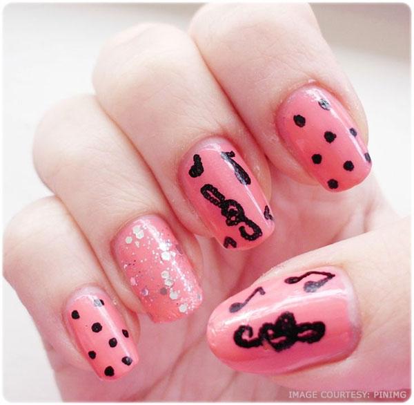 notes-polka-dot-designs-for-nails