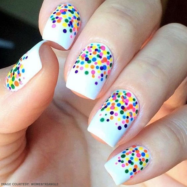 polka-dots-with-different-colors