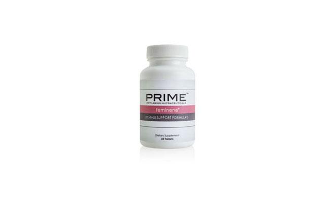 prime feminene female support formula