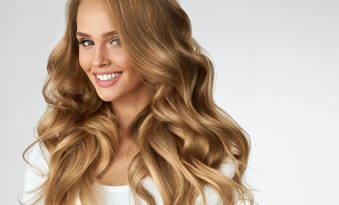 products for hair type