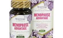 ReserveAge Organics Menopause Advantage Review: Ingredients, Side Effects, Customer Reviews And More.