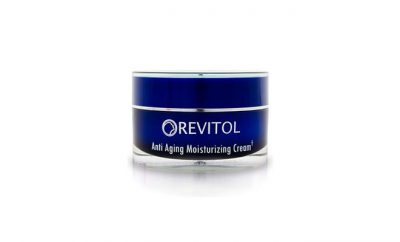Revitol Anti Aging  Review: Ingredients, Side Effects, Customer Reviews And More.