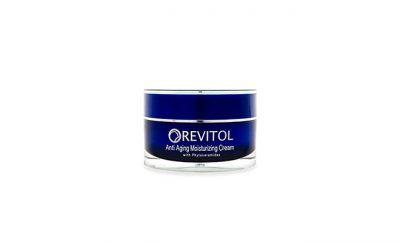 Revitol Phytoceramides Review: Ingredients, Side Effects, Customer Reviews And More.