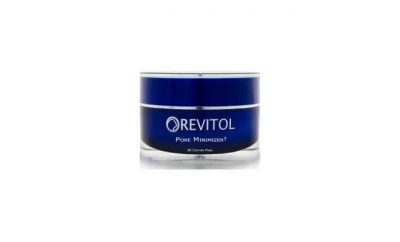 Revitol Pore Minimizer Review : Ingredients, Side Effects, Detailed Review And More.
