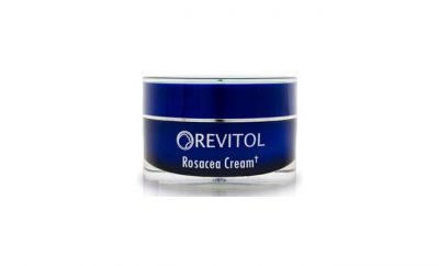 Revitol Rosacea Treatment Review: Ingredients, Side Effects, Customer Reviews And More.