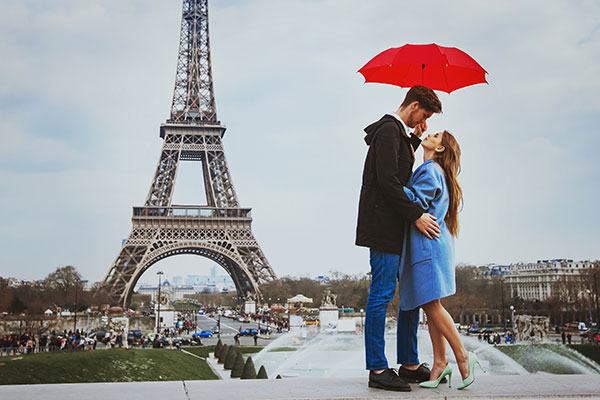 romantic get away with your spouse on valentine's day
