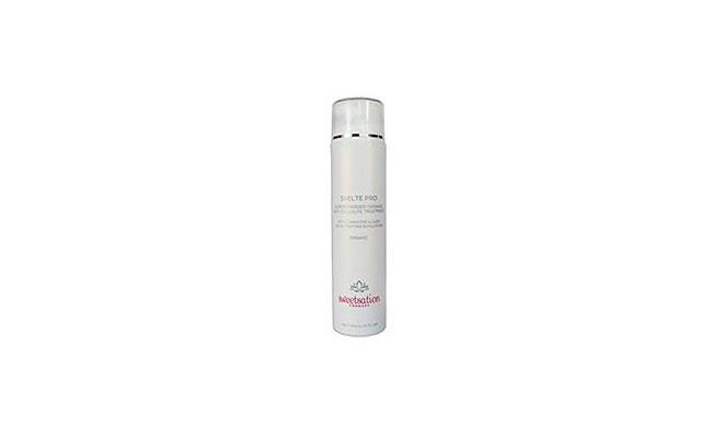 svelte pro supercharged anti cellulite treatment cream
