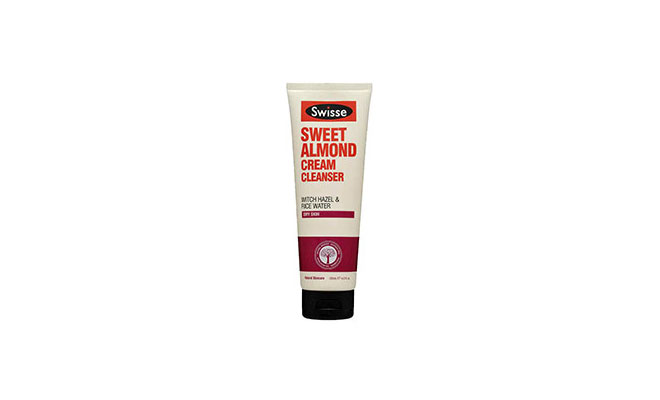 swisse-almond-cleanser