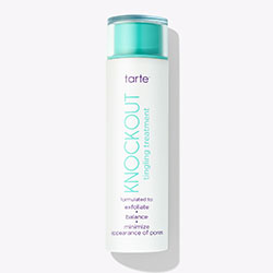 tarte knockout tingling treatment