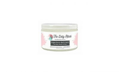 The Daily Ritual Sugar Scrub Exfoliant Review: Ingredients, Side Effects, Customer Reviews And More.