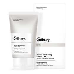 The Ordinary Natural Moisturizing