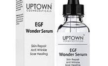 Uptown Cosmeceuticals Acne Scar Removal Review: Ingredients, Side Effects, Customer Reviews And More.