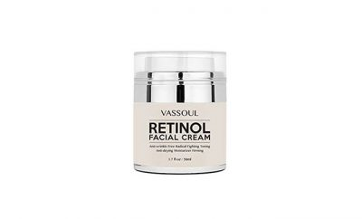 Vassoul Retinol Moisturizer Cream Review: Ingredients, Side Effects, Customer Reviews And More