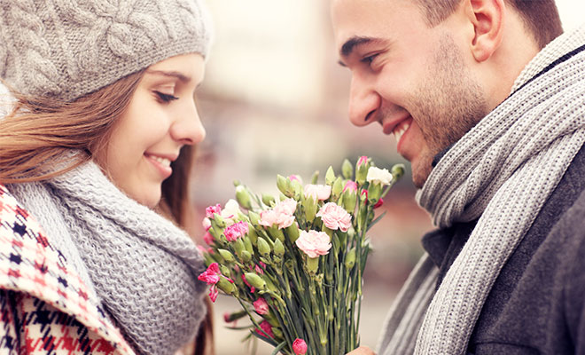 what are surprisingly cute things to do for your boyfriend on valentine's day