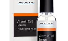 Yeouth Vitamin C and E Day Serum Review: Ingredients, Side Effects, Detailed Review And More.
