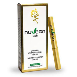 Nuvega Lash Revitalisation Serum